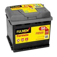 FULMEN FORMULA