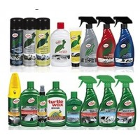 TURTLE WAX - SHAMPOO