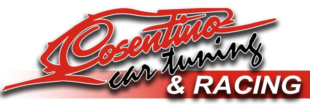 Il nuovo sito di Cosentino Car Tuning