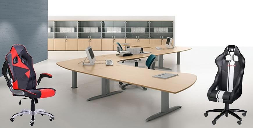 Personalizza il tuo Ufficio